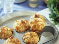 Flakey Meat Pies recipe