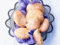 Flatbread Rolls recipe