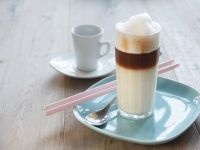 Flavoured Coffee for Vegans recipe