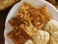 Florentines recipe