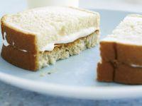 Fluffernutter Sandwich recipe
