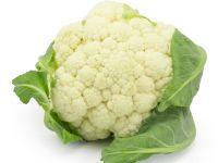 The Health Benefits of Cauliflower