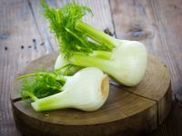 The Health Benefits of Fennel