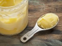 The Health Benefits of Ghee
