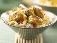 Fragrant Asian Chicken recipe