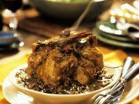 Fragrant Lamb Curry recipe