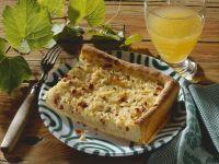 Franconian Onion Gratin recipe