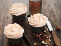Frangelico Cupcakes recipe