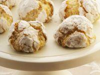 Frangipane Cookies recipe