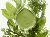 Frankfurt Green Herb Sauce recipe