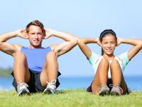 How Working Out with a Partner Helps you both Reach your Goals