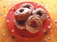 French Crullers recipe