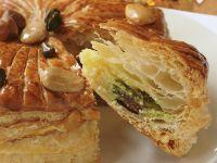 French Epiphany Cake (Galette Des Rois) recipe