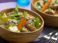 French Lamb Stew recipe
