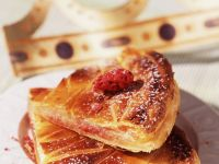 French Pastry Cake recipe