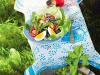 French Salad recipe