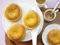 French-Style Almond Tart recipe