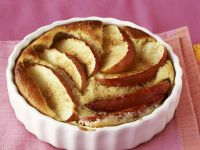 French Style Apple Pie recipe