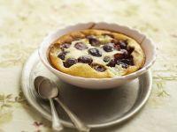 French Style Cherry Pie recipe