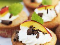 Fresh Apple Muffins recipe