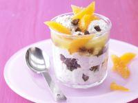 Fresh Fig Muesli recipe
