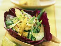 Fresh South-east Asian Salad