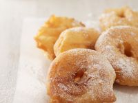 Fried Apple Rings recipe
