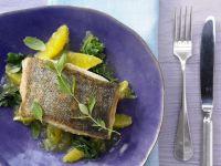 Fried Cod recipe