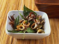 Fried Cuttlefish recipe