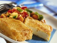 Fried Feta Cheese recipe