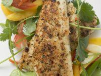 Fried Haddock Fillet recipe