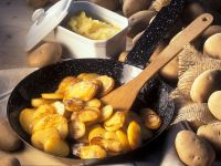 Fried Potatoes recipe