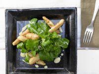 Fried Salsify recipe