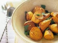 Fried Yams recipe