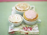 Assorted Cupcakes recipe