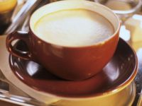 Frothy Coffee recipe