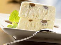 Frozen Chestnut Cream Parfait