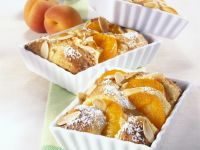 Fruit and Almond Bakes recipe