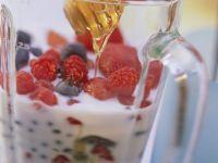Fruit and Honey Smoothie recipe