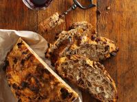 Fruit and Nut Bread recipe