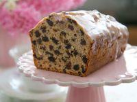 Glazed Fruit Loaf Cake recipe