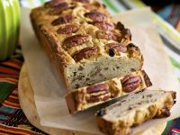 Fruit and Nut Loaf recipe