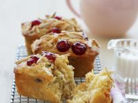 Fruit and Nut Mini Loaves recipe