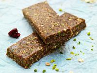Fruit and Seed Slices recipe