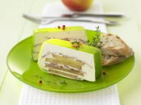 Fruit and Soft Cheese Loaf recipe