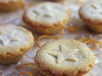 Fruit and Suet Pastries recipe