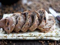 Fruit Bread for Celiacs recipe