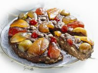 Fruit Cake with Candied Fruit recipe