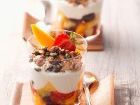 Fruit Cereal recipe
