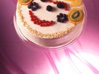 Fruit Cream Torte